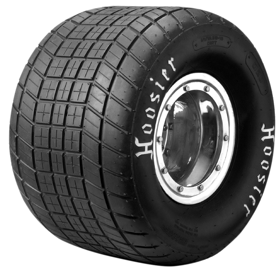 Hoosier Tire | News | New Right Rear Compound for Micro