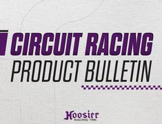 Hoosier Introduces Vintage Tire for Formula B Class