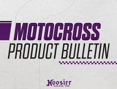 Hoosier Announces New 120/80-19 IMX20 for Off-Road
