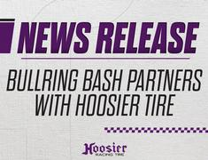 Bullring Bash to Partner With Hoosier for Modified Support in 2019